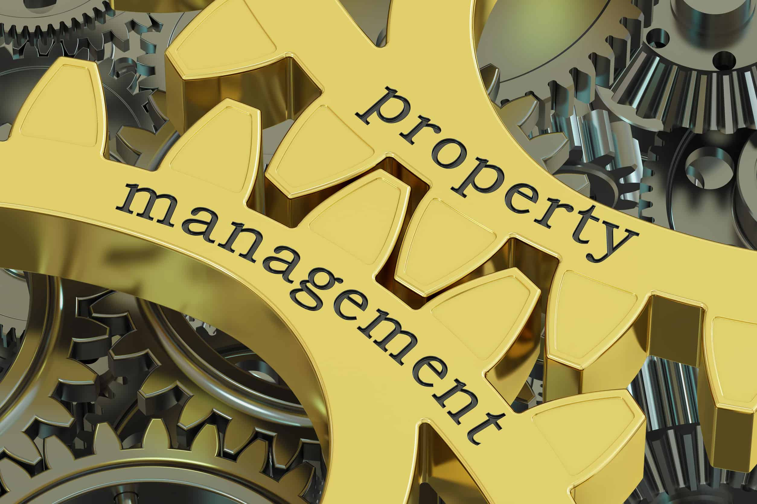 Property Management In London